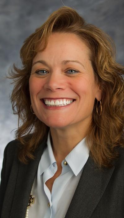 Pam Stewart