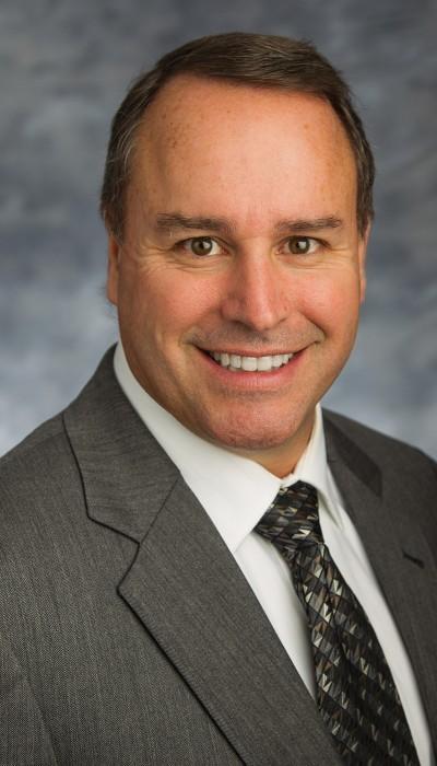 Jay Hillier